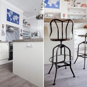 Interior Design Photography – Kitchen
