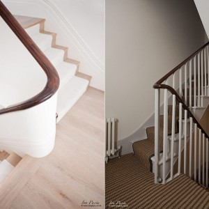 Interior Design Photography – Staircases – 3